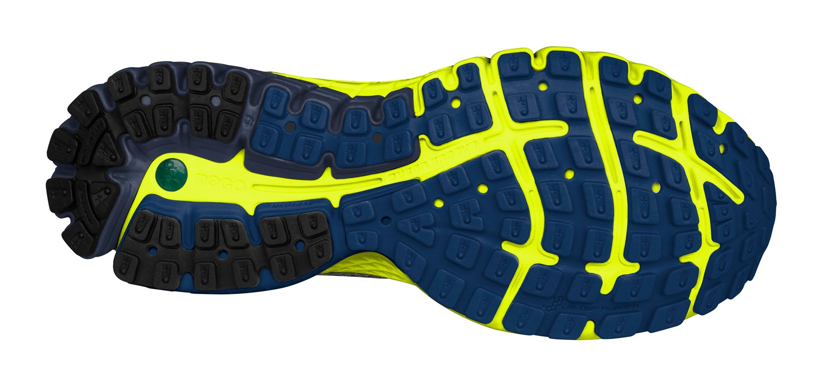 The Running Shoe Review :: Brooks Ghost 6